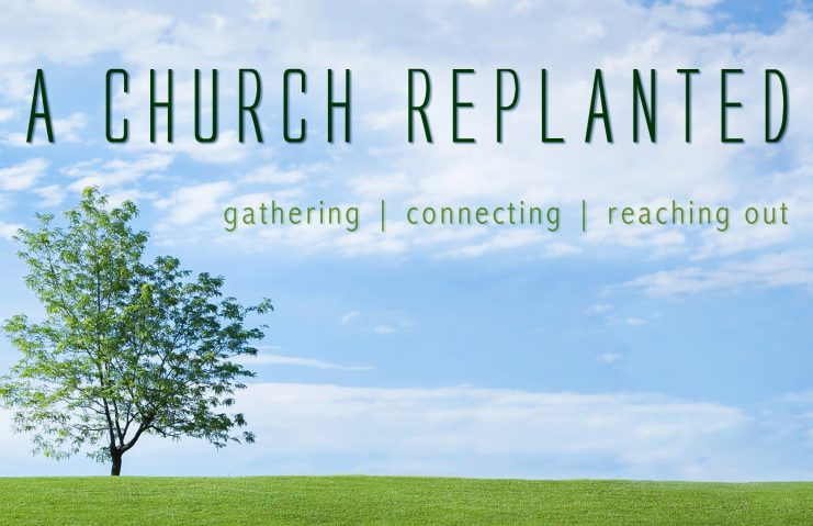 A Church Replanted